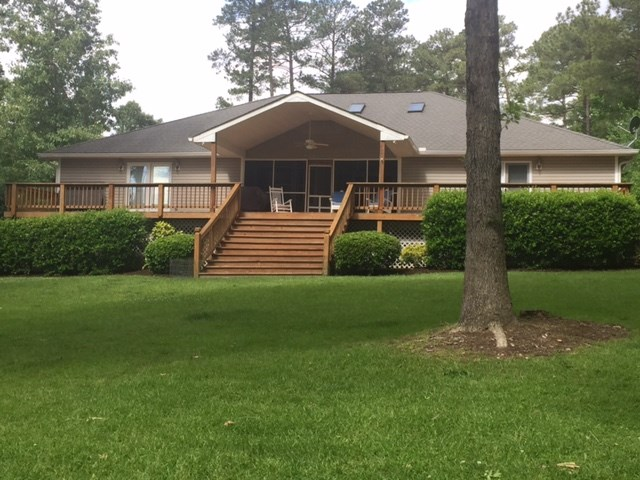 Lake Gaston NC Real Estate for sale by Jan Werner Your Lake Gaston Agent